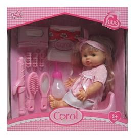 Lėlė kūdikis su priedais 517081062