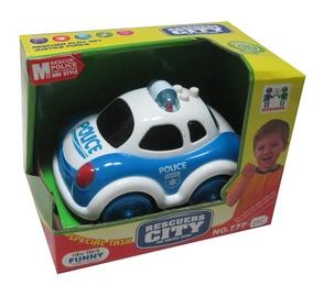 Žaislinė mašinėlė 601602896, mėlyna
