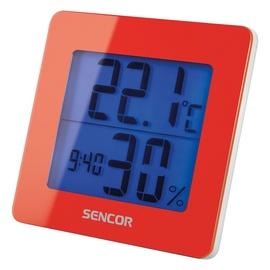 Digitaalne sisetermomeeter  Sencor SWS 15 RD