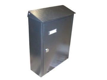 Pašto dėžutė PD900, vario spalvos