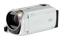"""Vaizdo kamera """"Canon"""" Legria HF R506"""