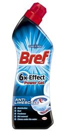 "Tualetų valiklis ""Bref"" 6 x Effect Lime Scale, 750 ml"