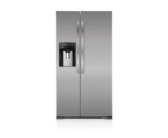 Šaldytuvas LG GSL325PZCVD
