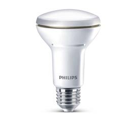 "Šviesos diodų lempa ""Philips"", 5,7 W, E27, 230 V, R63"