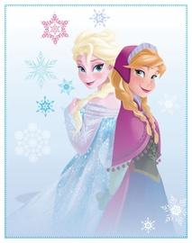 Pledas Frozen Ice Castle, 110 x 140