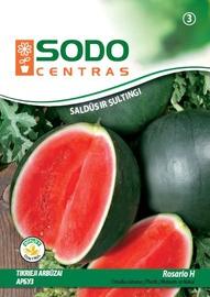 Tikrųjų arbūzų sėklos Rosario Sodo centras