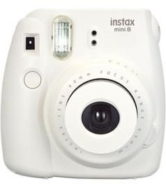 Fotoaparatas Fujifilm Instax Mini 8, su fotojuosta