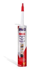 Bituminis hermetikas Briko Roofseal, 300 ml