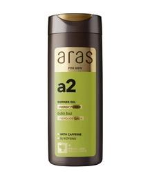 """Dušo želė su kofeinu """"Aras"""", 250 ml"""