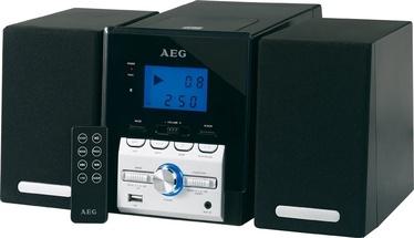 Muzikinis centras AEG MC 4443