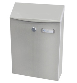 Postkast PD950 255x390x70mm