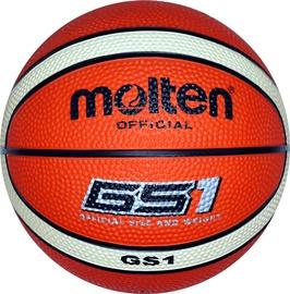 Krepšinio kamuolys Molten BGS1-OI