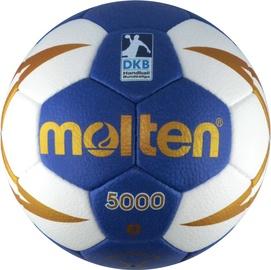 """Rankinio kamuolys """"Molten"""" H3X5000-BW-X"""