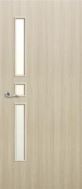 Durvju vērtne Omic Comfort 700x2000mm, balināts ozols