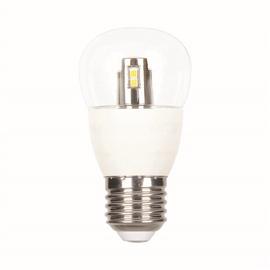 SPULDZE LED BURB 6W E14 827 P45 DIM CL (GE)