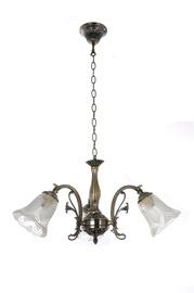 LAMPA GRIESTU 85450BR/5P WT 5X60W E27 (FUTURA)