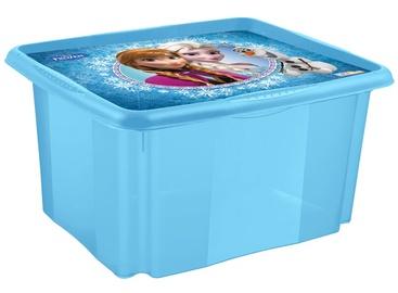 "Daiktadėžė ""OKT"" Frozen, 45 l"