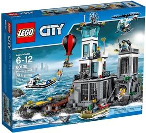 """Konstruktorius """"Lego"""" Prison Island 60130"""