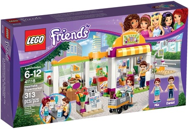"Konstruktorius ""Lego"" Friends 41118 Supermarket"