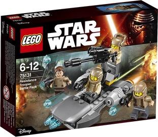 Konstruktors Lego Zvaigžņu kari 75131