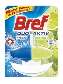 """Tualeto gaiviklis """"Bref"""" Lime & Mint, 50 ml"""