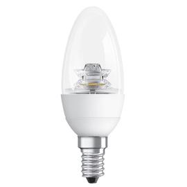 LED lamp Osram SSCLB40 827 CL E14