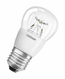 Spuldze Osram LED Classic, 6W, burbulītis
