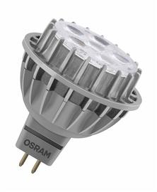 """Šviesos diodų lempa """"Osram"""", 8 W, GU5.3, 12 V, 25 kH"""