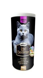 Kaķu tualetes atsvaidzinātājs Patimax Litter Deodorizer 700g, lavanda