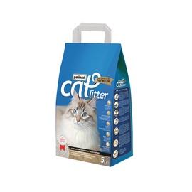 """Sušokantis kačių kraikas """"Patimax"""" Premium 5 l"""