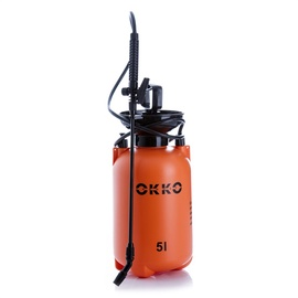 "Purkštuvas ""Okko"" OLD-5L-01, pumpuojamasis, 5 l"