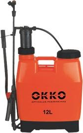 "Pumpuojamasis purkštuvas ""Okko"" 12L Old-12B-12"