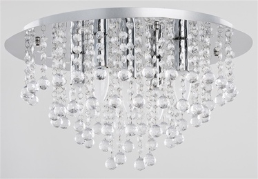 Griestu lampa Alfa Dublin 18045 E14, 5 x 40 W