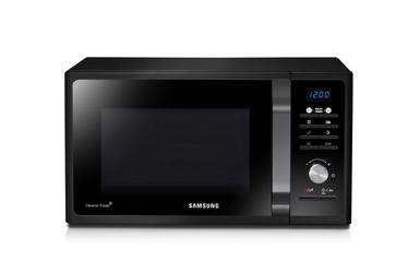 Mikrobangų krosnelė Samsung MG23F301TAK/BA