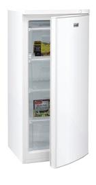 Vertikālā saldētava Standart FRV12554A+WMD 144l