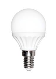 SPULDZE LED BURB 4W E14 WW (SPECTRUM)