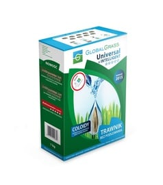 MURUSEEME GLOBAL GRASS 1KG