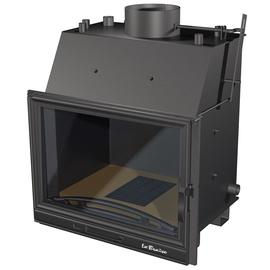 Plieninė / ketinė židinio kapsulė su vandens kontūru LB 800 PW