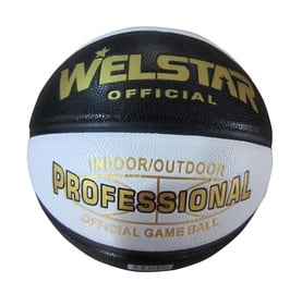 Krepšinio kamuolys PU0074C