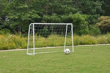 Futbolo vartai f09