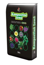 Kompostinė žemė, 50 L
