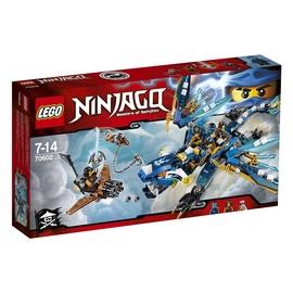 "Konstruktorius ""Lego"" Ninjago 70602 Jays Dragon"