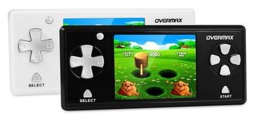 Kompiuterinis žaidimas Overmax Gamer II White