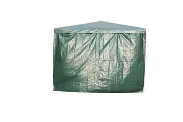 Aiatelgi sein, 2 x 3 m, roheline