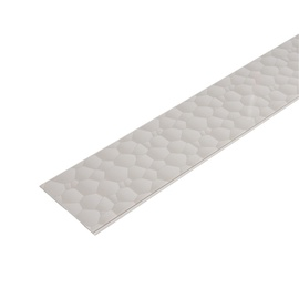 Plastpaneel OJ-51, 2,7 x 0,25 m, 5 mm