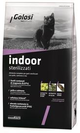 Sausas ėdalas katėms Golosi 'Indoor' 1,5 kg