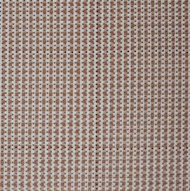 PAKLĀJS VANNAS PVC M9804 0,65M SARKANS (THEMA LUX)