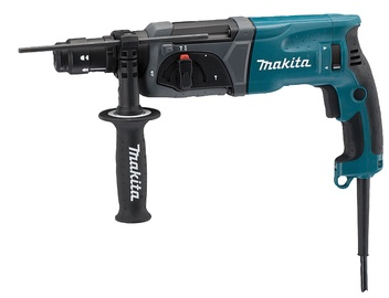 Elektrinis perforatorius Makita HR2470, 780 W
