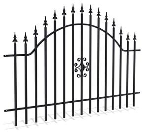"Dekoratyvinės tvoros segmentas ""RODOS 2"", 1200 x 2000 mm"