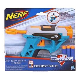 Žaislinis šautuvas 'Nerf bowstrike b4614'